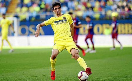 El Villarreal está dispuesto a negociar por Gerard Moreno.