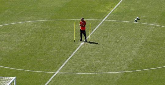 Queiroz, infalible en su estreno en torneos de selecciones