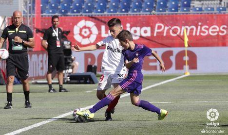 El Sevilla remonta para acabar tercero en LaLiga Promises