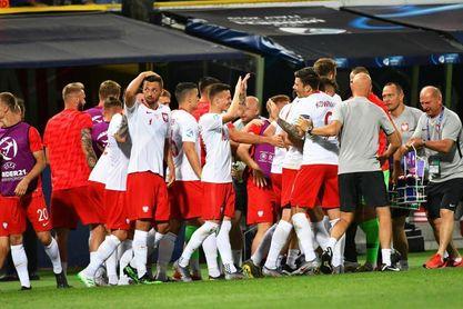 Polonia se acerca a semifinales; España sobrevive
