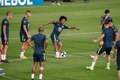 Las dos caras de la selección brasileña: desesperación o apisonadora