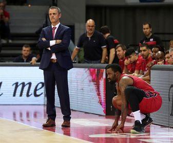 Tecnyconta deja de ser el patrocinador principal del Basket Zaragoza
