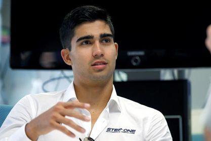 """Correa: """"El podio de Francia fue más merecido; pero el de Baku, más lindo"""""""