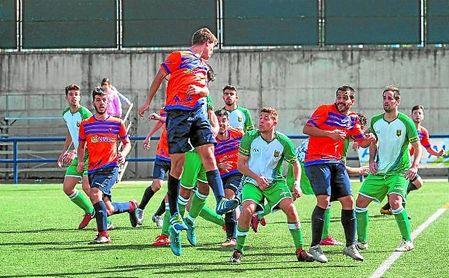 Fran Herrera, Miguel, Fran, Moreno y Manolo son las bajas de un Cerro que el año pasado fue sexto.