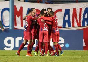 Cerro sorprende a Carlos Barbosa y San Lorenzo empata con Alianza Platanera