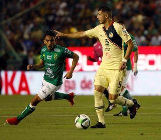 Ecuatoriano Mena cree que todos seguirán al León por su gran torneo Clausura
