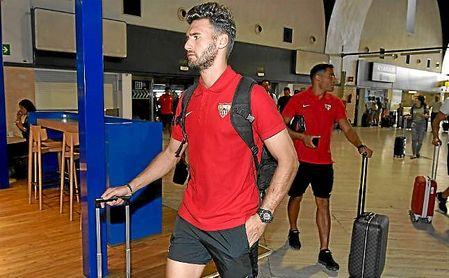 El Atalanta mueve ficha por Sergi Gómez