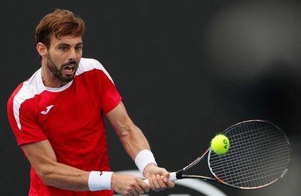 Marcel Granollers 'barre' a Mischa Zverev y ya está en semifinales