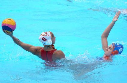 12-8. España acaba con la campeona de Europa para meterse en semifinales