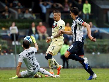 El chileno Nico Castillo recupera su oficio de depredador en el fútbol mexicano