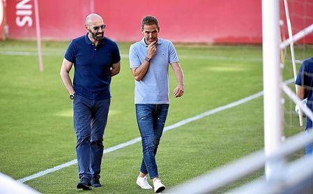 Lo que aún le falta por fichar al Sevilla