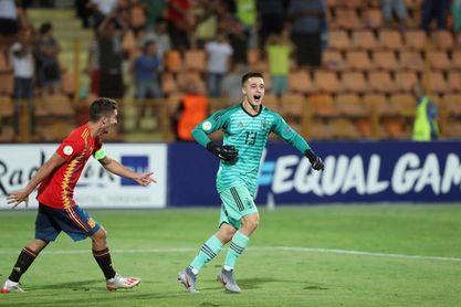 España tumba a Francia en los penaltis y se medirá a Portugal en la final