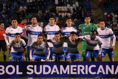 La Católica sale de visita y Colo Colo juega de local en la fecha 16 en Chile