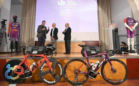 Dieciocho equipos y 788 kilómetros en cinco etapas en la edición de 2019