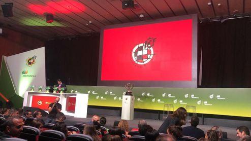 Madrid-Betis y Sevilla-Tenerife, para abrir boca en Primera Iberdrola