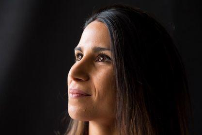 """La chilena Crovetto gana plata pero pide más: """"Quiero ser campeona olímpica"""""""