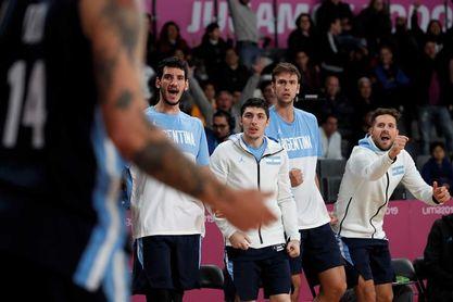 Puerto Rico vence a EE.UU. y abre una semifinal entre estadounidenses y argentinos
