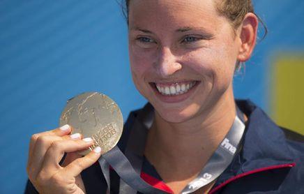 La natación comienza su temporada de gala con 350 nadadores de casta olímpica