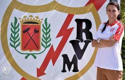 El Rayo femenino inicia la pretemporada manteniendo su bloque internacional