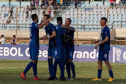 Independiente y Zulia dan el primer golpe en los cuartos de final