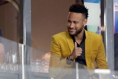 """El Barça ha acelerado para hacerse con Neymar, según """"RMC Sport"""""""