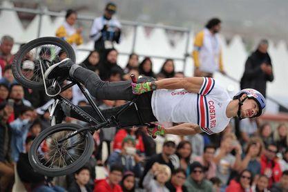 Con estadios llenos, Perú culmina con éxito sus primeros Juegos Panamericanos