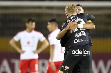 Independiente del Valle vuelve a hacer historia con su pase a las semifinales