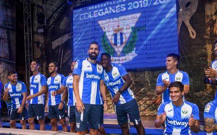 El Leganés se ha quedado en propiedad al excentral del Chelsea.