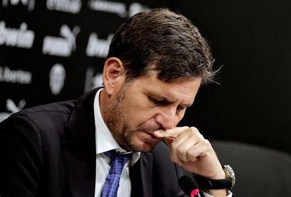 """Alemany: """"A día de hoy no hay ninguna oferta por Rodrigo"""