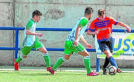 Cerro y Rociera volverán a ser dos de los rivales a batir en Primera Andaluza.