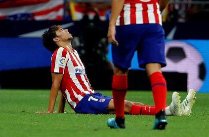 """Joao Félix, 11 toques, 13 segundos y """"un inmenso talento"""""""