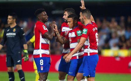 Diego Martínez convoca a todos los jugadores que tiene disponibles