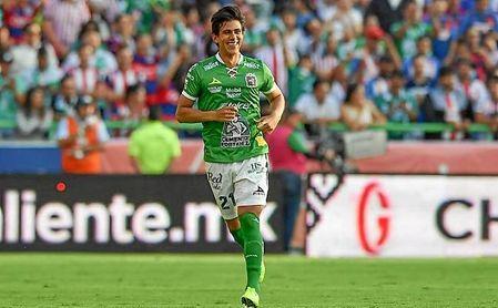 Macías ya ha sido llamado por Martino para una concentración de la absoluta de México.