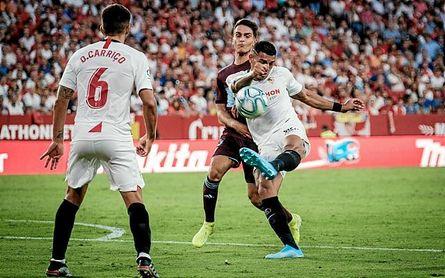 Sergio Rico se va cedido al PSG — Oficial