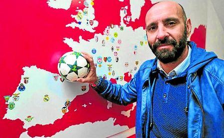 Con las visitas de este curso al Apoel (Chipre), el Qarabag (Azerbaiyán) y el Dudelange (Luxemburgo), el Sevilla habrá jugado en 32 países a lo largo de su exitosa historia continental.