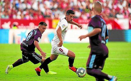 Sevilla vence a Alavés en España