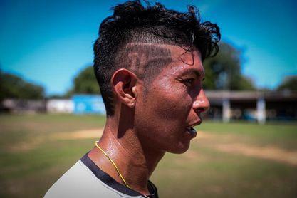 La Champions League de la Amazonía, un balón de oxígeno en medio del fuego