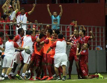 El líder del fútbol panameño intentará poner distancia de sus perseguidores