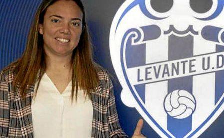 María Pry, exentrenadora del Betis Féminas.