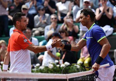 España se enfrentará a Japón y Georgia en la fase de grupos de la Copa ATP