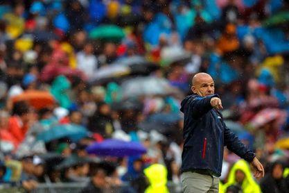 Paco López empieza preparar partido ante Eibar con toda la plantilla