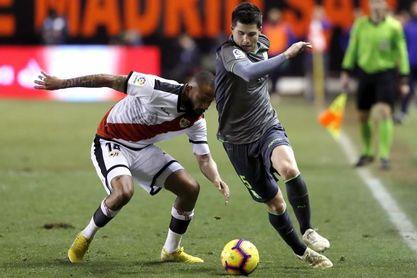 """Zubeldia, """"con más ganas que nunca"""" de sacarse la espina del Espanyol"""