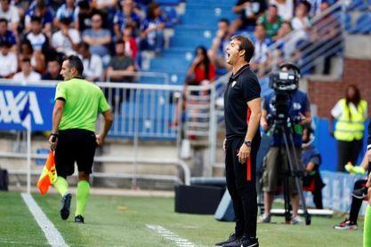 El Sevilla inicia nuevo sueño europeo con presión de estar entre favoritos