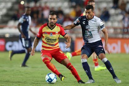 Argentino Cabral cree que Pachuca todavía puede avanza liguilla por el título