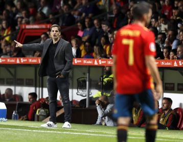 Bélgica continúa líder y España sube a la séptima posición
