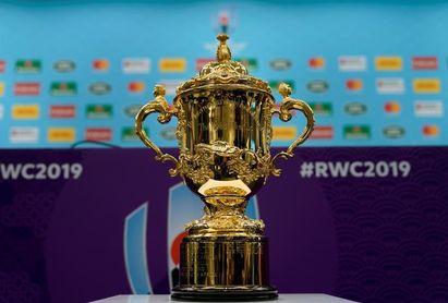 Todo listo para la más importante competencia mundial de rugby