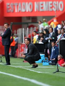 El Morelia de Guede recibe al Guadalajara confiado en confirmar el buen paso