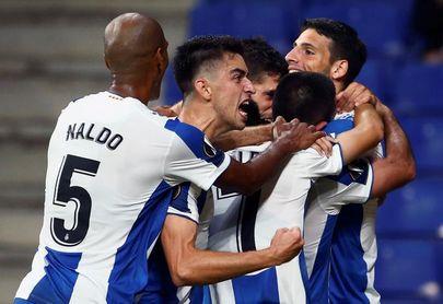 1-1. El Espanyol no culmina la remontada contra el Ferencvaros