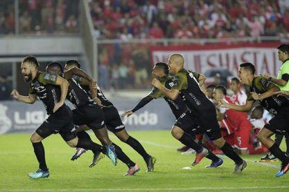 La cerrada lucha por la punta marca la novena jornada del torneo panameño