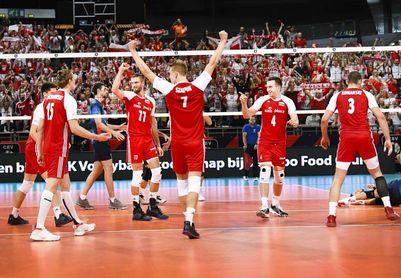 España sucumbe en octavos ante Polonia